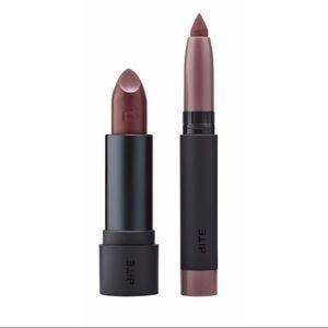 Bite lipstick 💄 and Crayon 🖍
